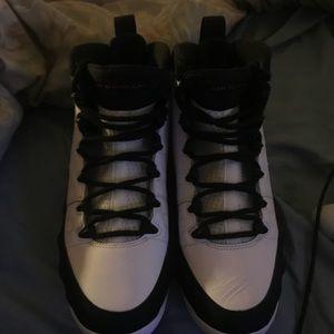 Other - Air Jordan 9 Space Jams